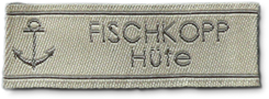 Fischkopp Hüte